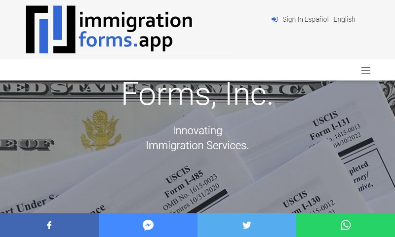 immigrationforms.app