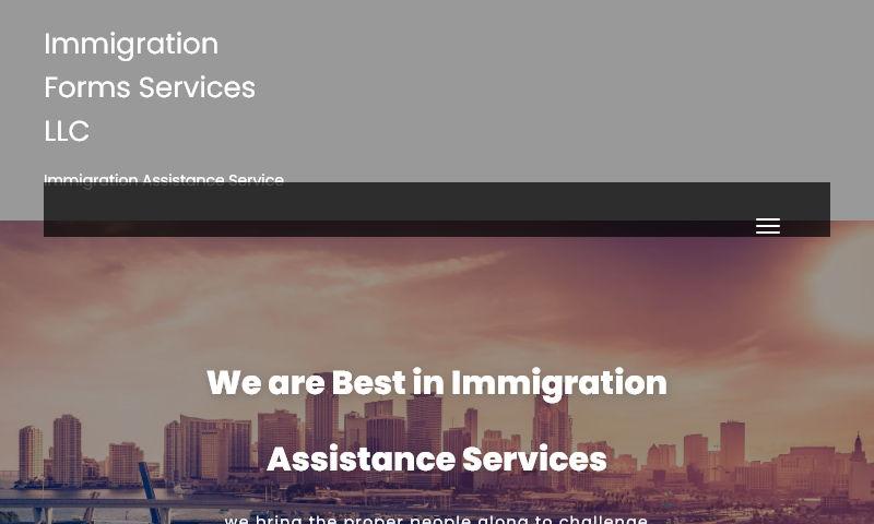 immigrationfsllc.com
