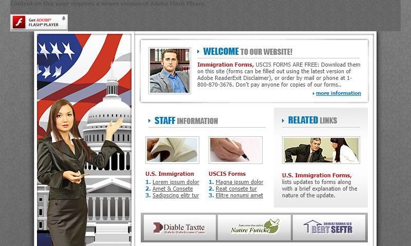immigrationusforms.com