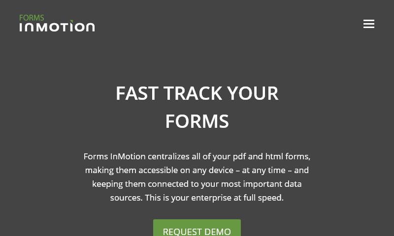 inmotionforms.com