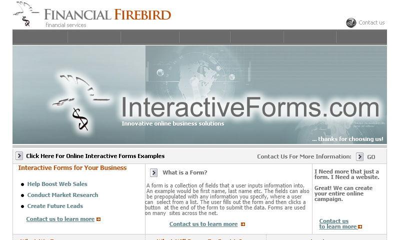 interactiveforms.com