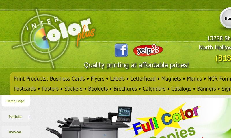 intercolorplus.com