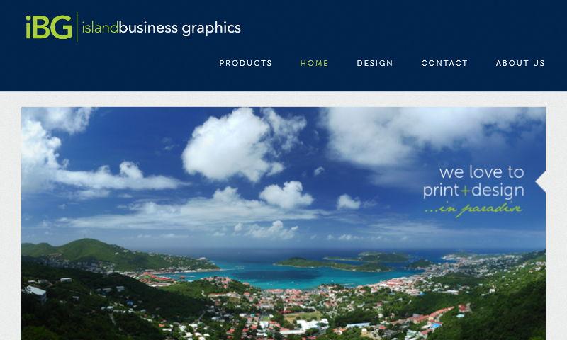 islandbusinessgraphics.com
