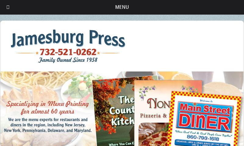 jamesburgpress.com