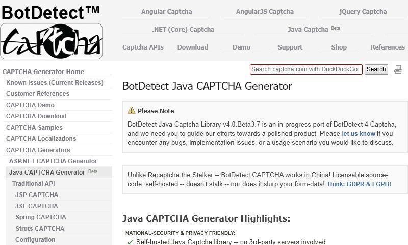 java-captcha.com