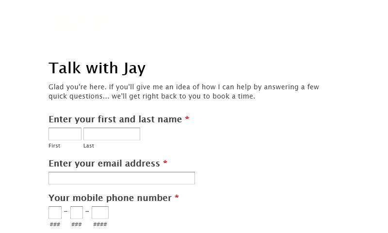 jayhendersoncall.com