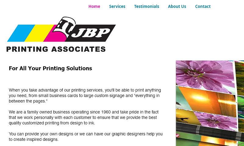 jbpprinting.com