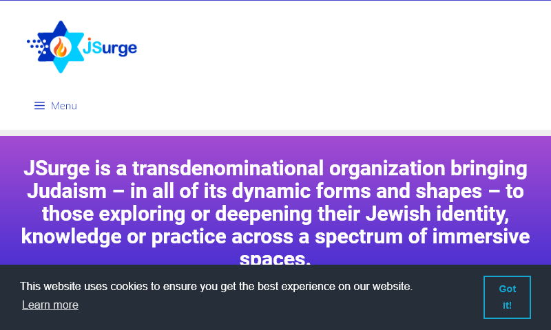 jsurge.org