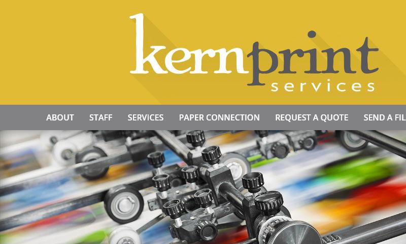 kernprintservices.com