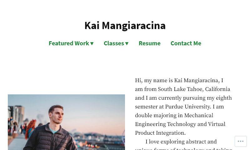 kmangia.com