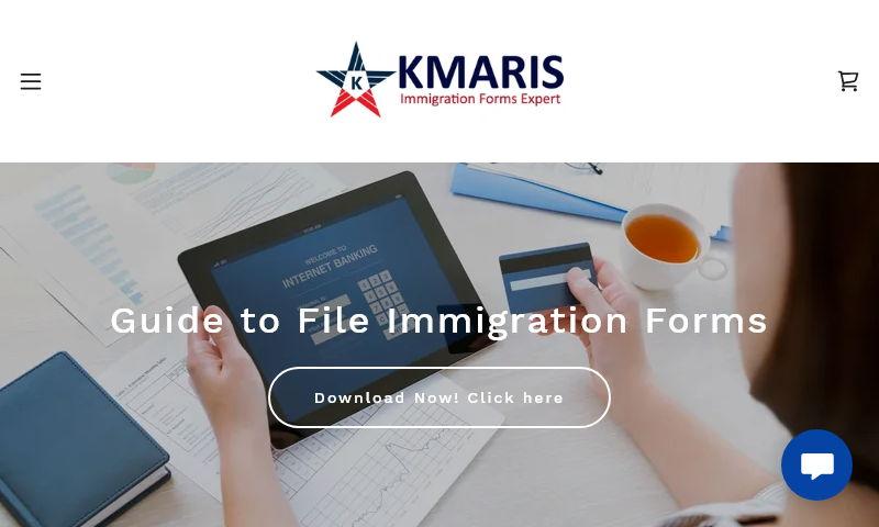 kmaris.com