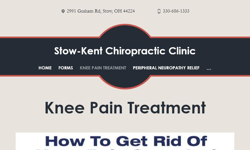 www.knee-pain-relief.com