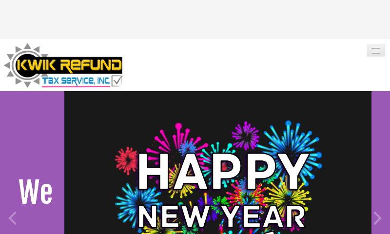 kwikrefund.com