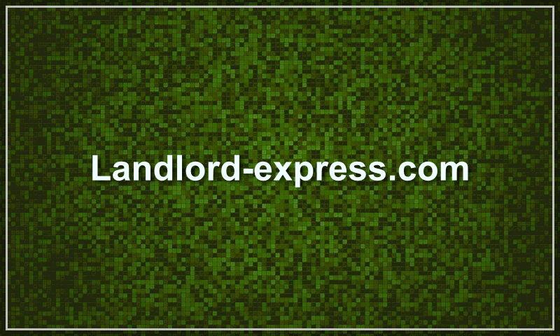 landlord-express.com