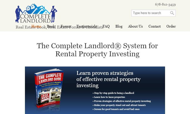 landlorddirectory.com