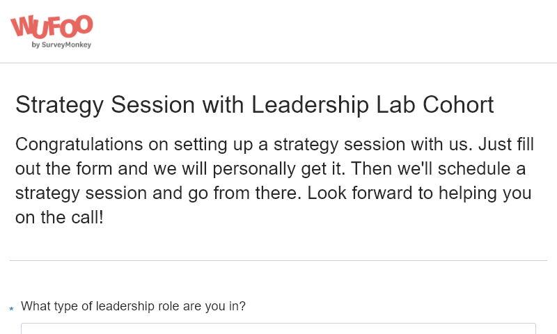 leadercohort.com