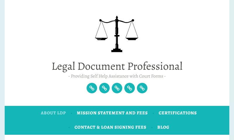legaldocumentprofessional.com