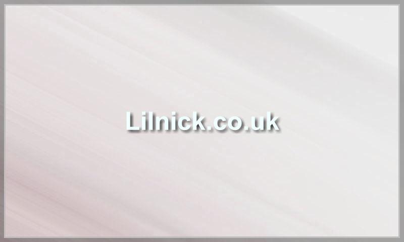 lilnick.co.uk