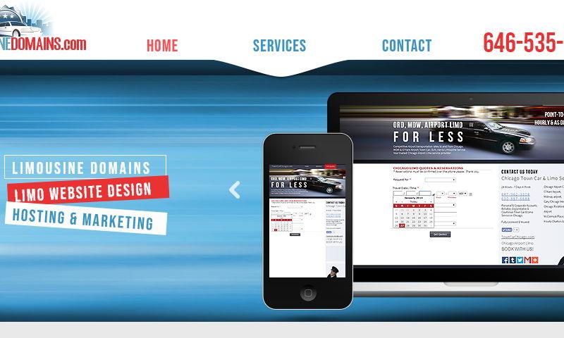 limousineserver.net