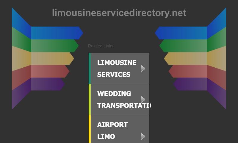 limousineservicedirectory.net