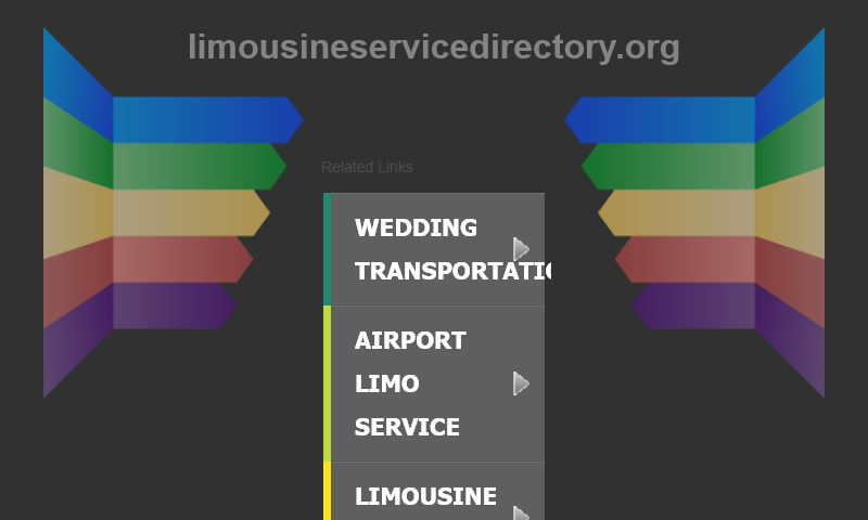 limousineservicedirectory.org