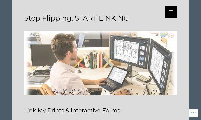 linkmyprints.com