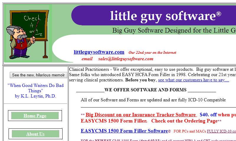 littleguysoftware.com