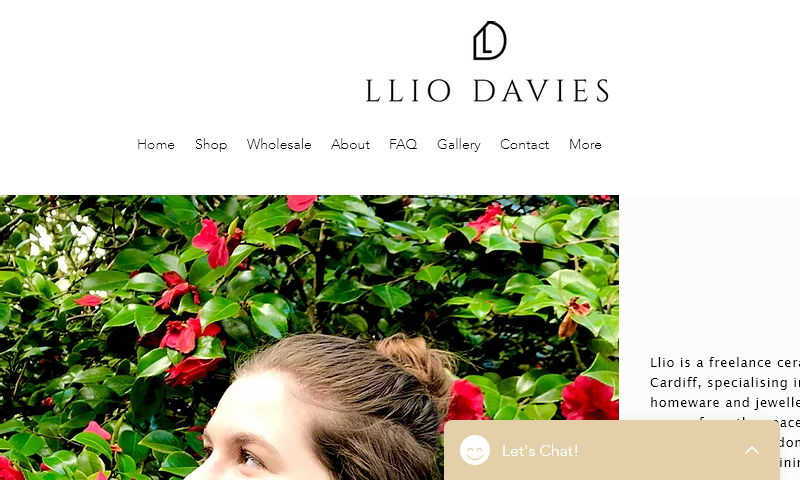 lliodaviesdesignermaker.com