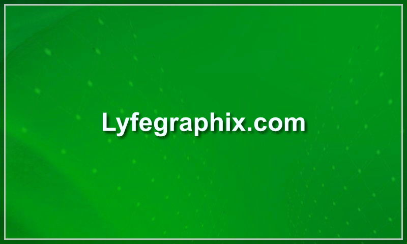 lyfegraphix.com