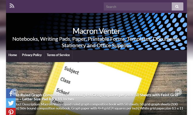 macronventer.com