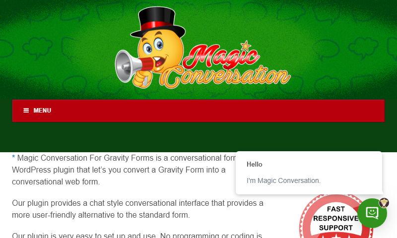 magicconversation.net