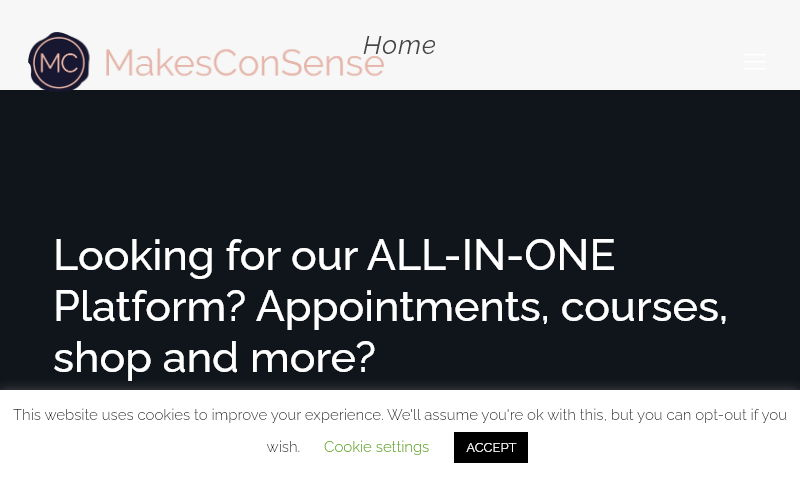 www.makesconsense.com