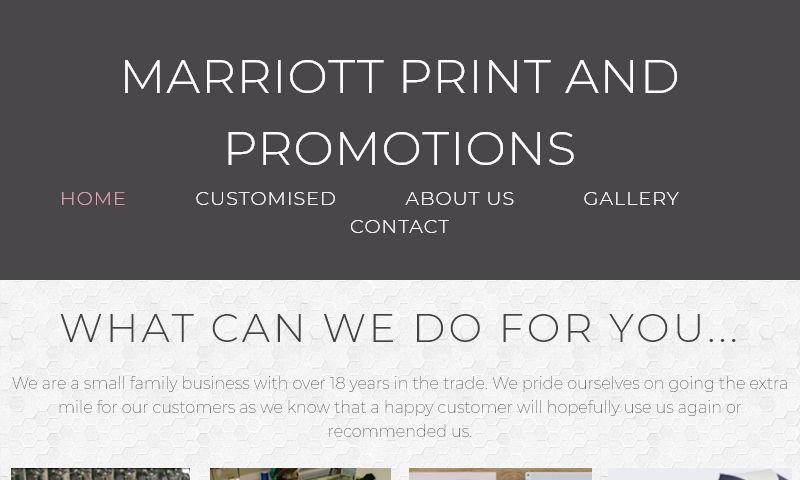 marriott-print.co.uk