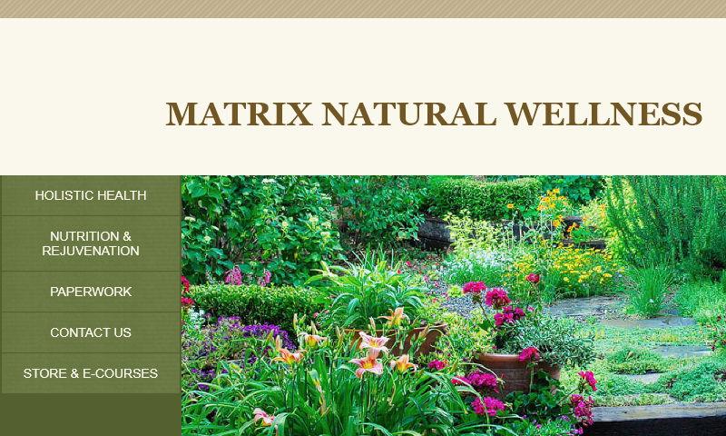 matrixnaturalwellness.com