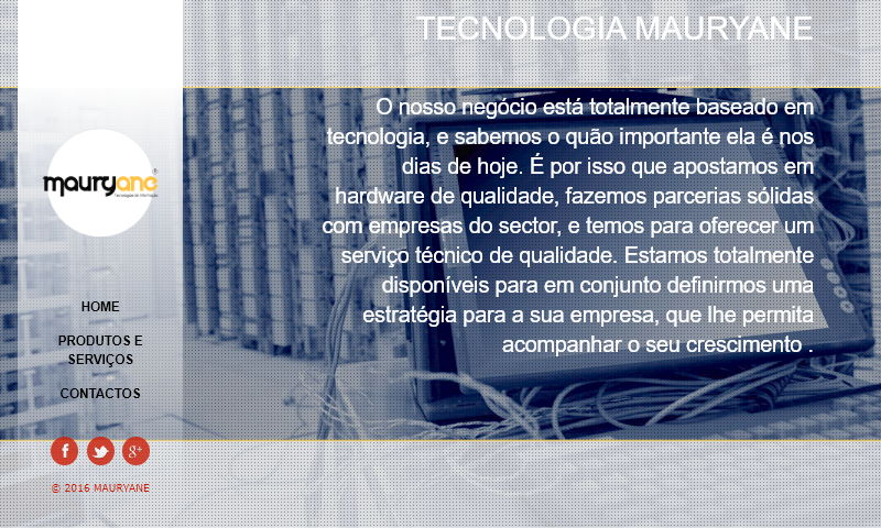 mauryane.com