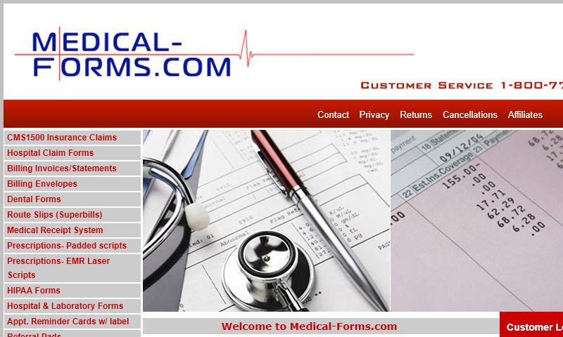 medical-forms.com