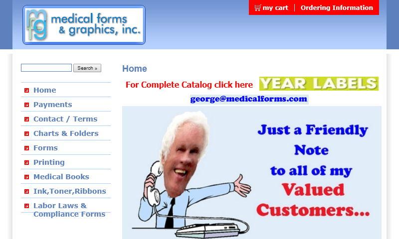 medicalforms.com