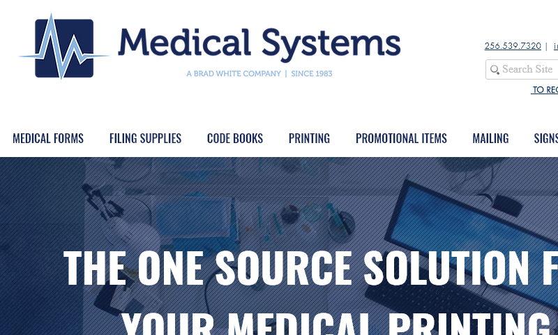 medicalsystemshsv.com