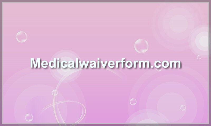 medicalwaiverform.com.jpg