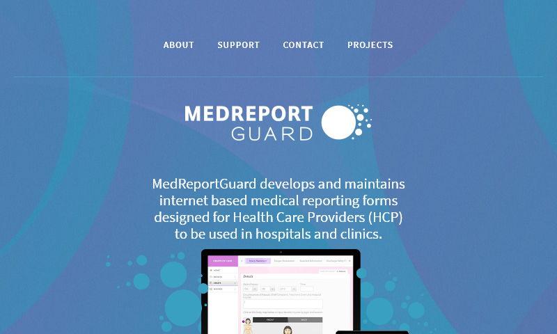 medreportguard.com