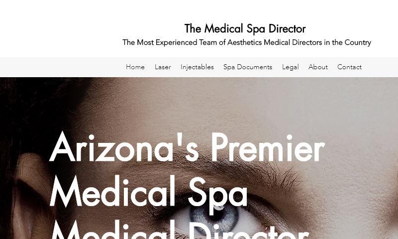 medspamedicaldirector.com