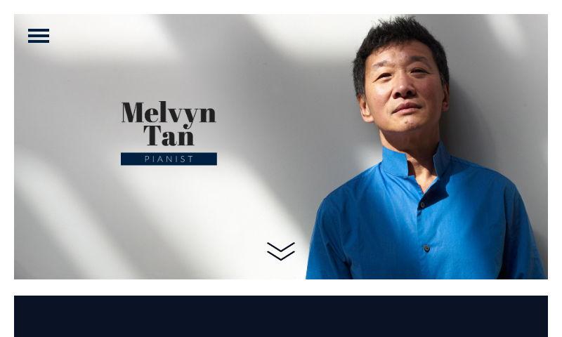 melvyntan.com