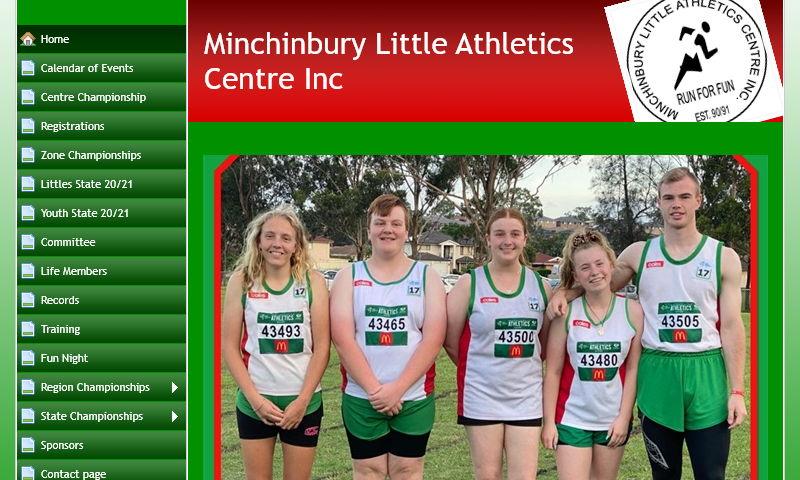minchinburylittleathletics.com