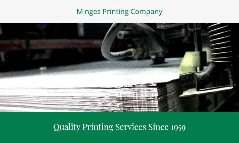 mingesprinting.com