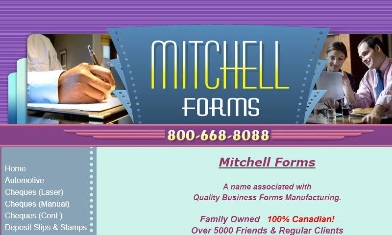 mitchellforms.com