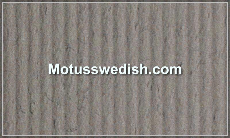 motusswedish.com