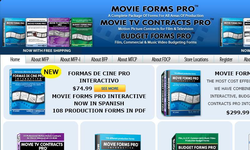 movieforms.com
