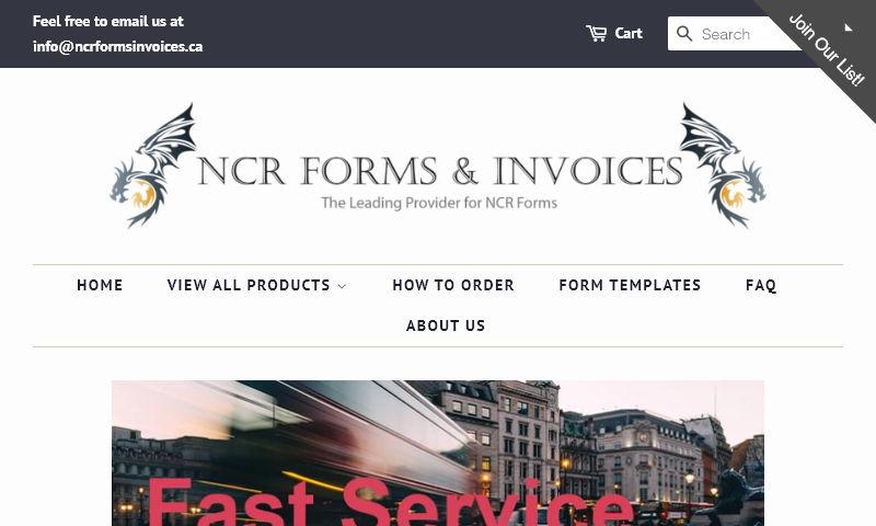 ncrinvoice.com