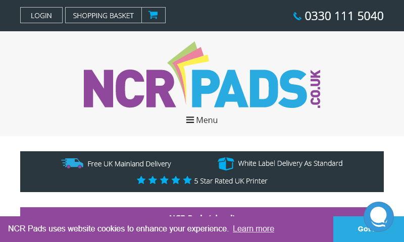 ncrpad.co.uk
