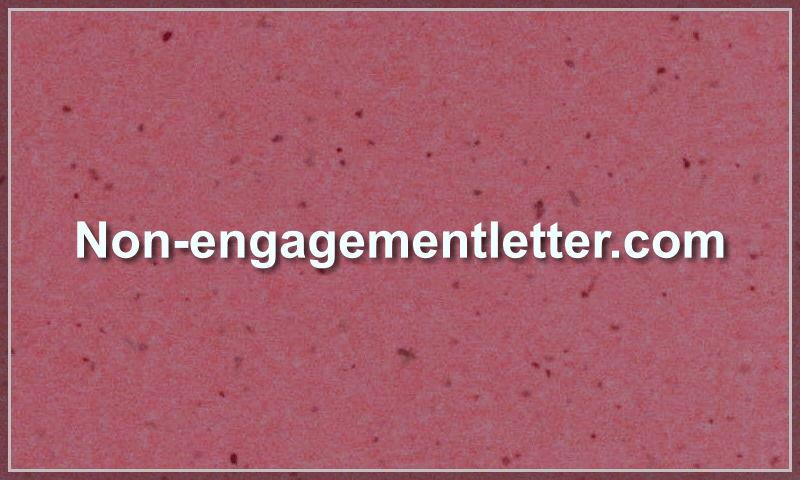 non-engagementletter.com.jpg
